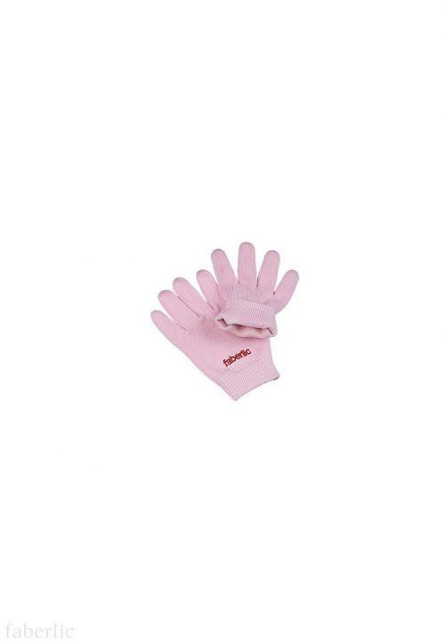 Hydratační silikonové rukavice