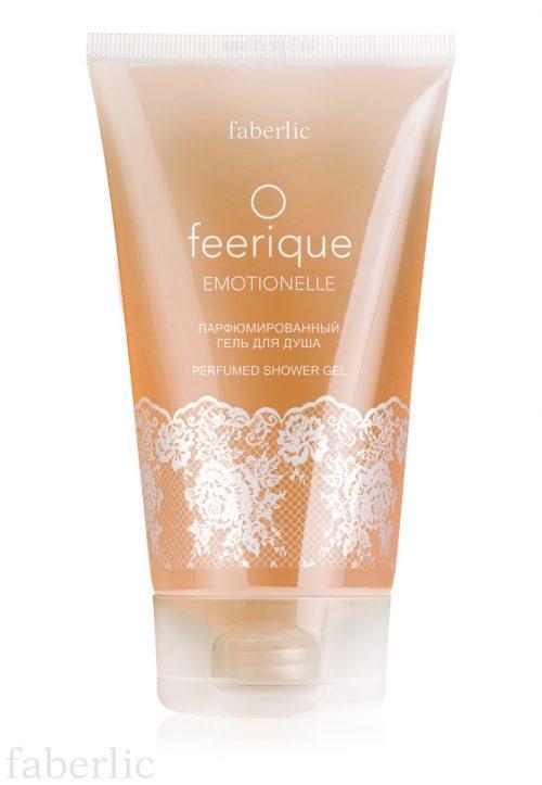 Parfémovaný sprchový gel O Feerique Emotionelle