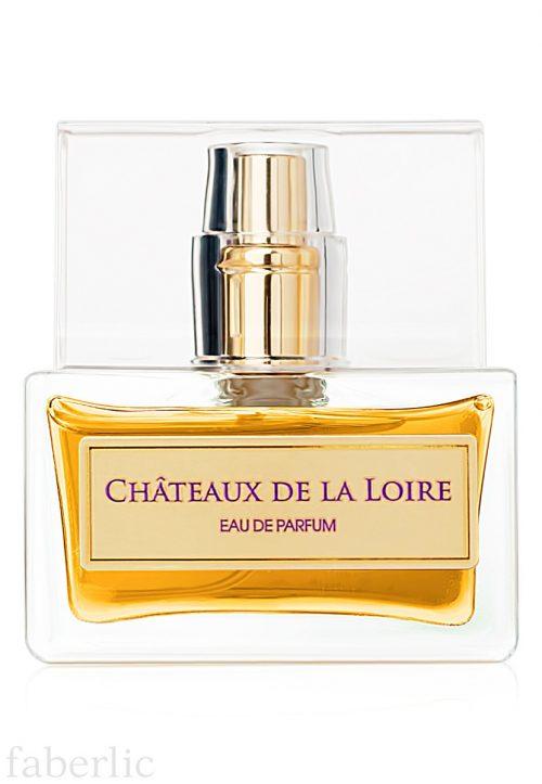 Parfémová voda CHATEAUX DE LA LOIRE, 50 ml