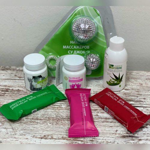Zdraví balíček pro každého