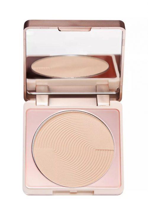 Pudr na obličej Skin Sense: blur effect